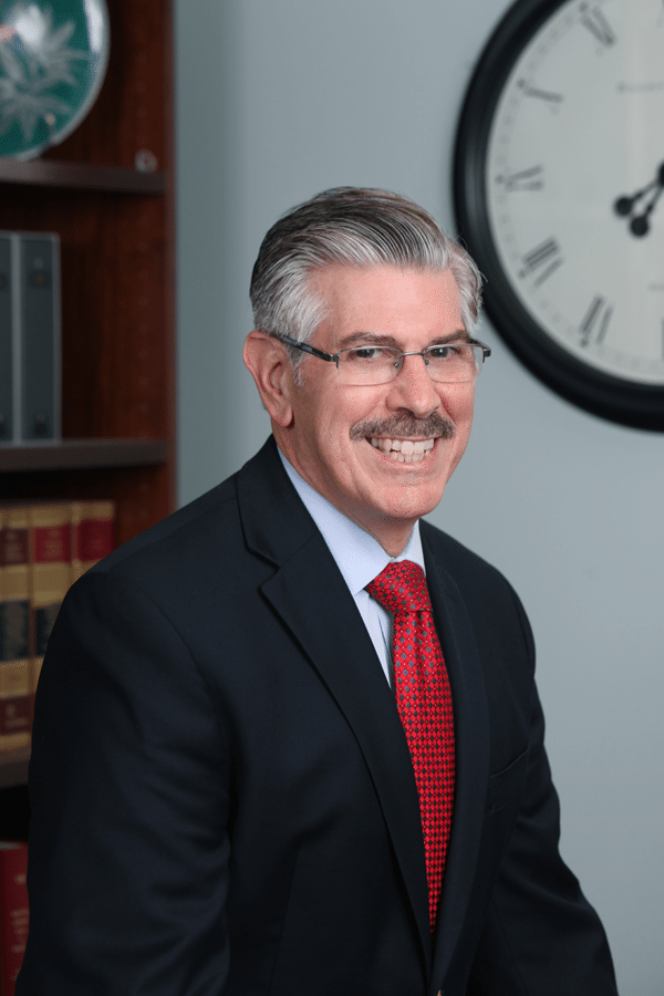 Attorney Lawrence N. Berwitz