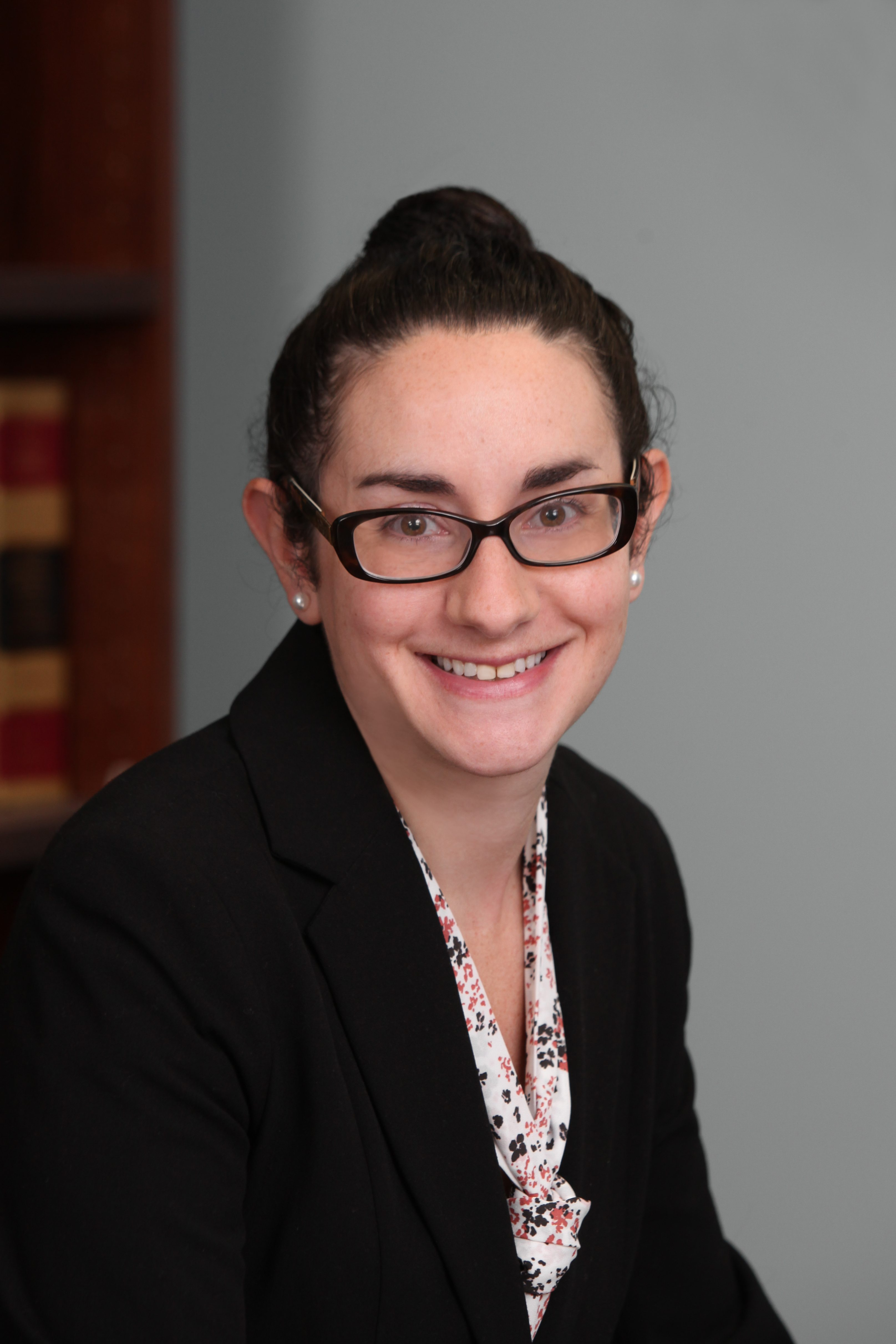 Long Island Estate Planning Associate Michelle Dantuono