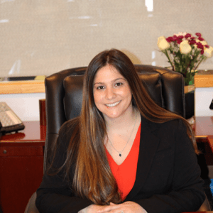 Associate Christina A. Sammartino