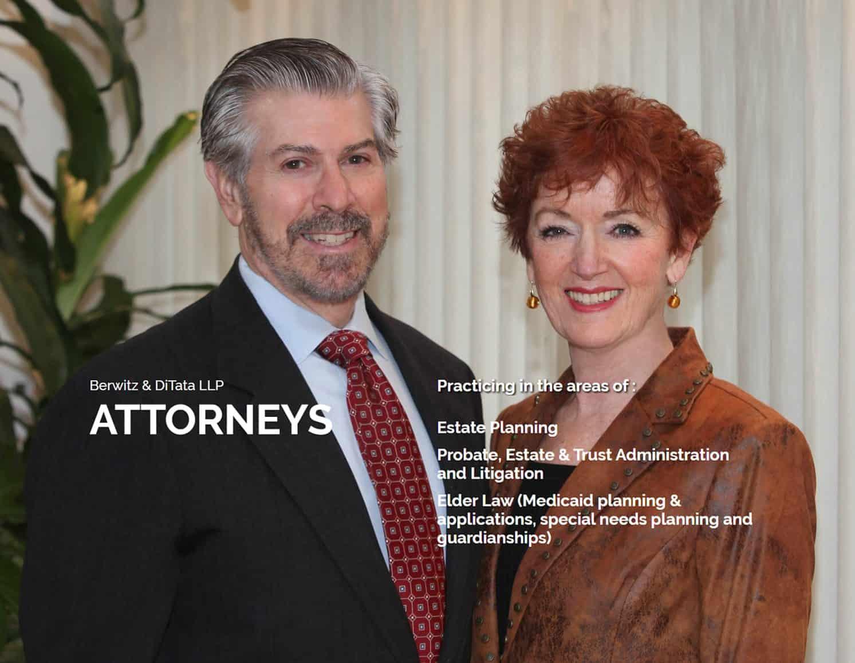 Berwitz & DiTata LLP Attorneys