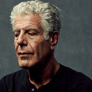 Estate Planning Lessons Learned From the Tragic Death of Anthony Bourdain