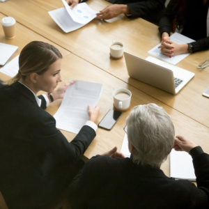 Mediation in Surrogate's Court and Elder Law Matters