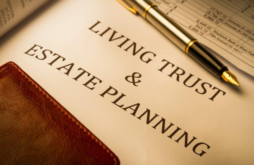 Time to Revisit Trusts