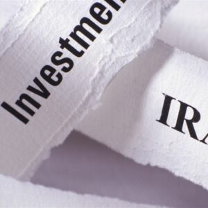 Changing IRA Distributions and Loans