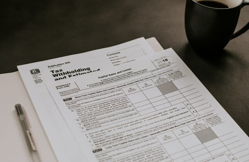 Highlights of the New Tax Reform Law