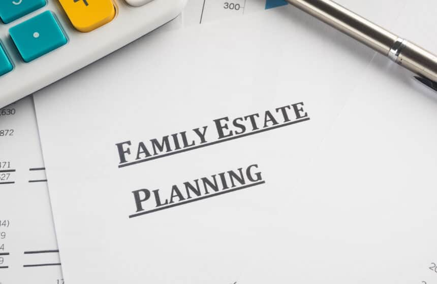 Estate Planning For Your Blended Family