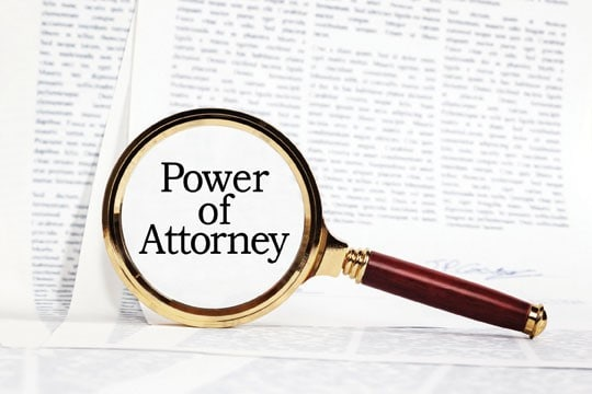 Power of Attorney— Myths and Misconceptions