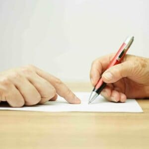 How Do I Know If My Loved One Has The Ability to Sign Estate Planning Documents