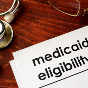 New York Medicaid Planning and Applications