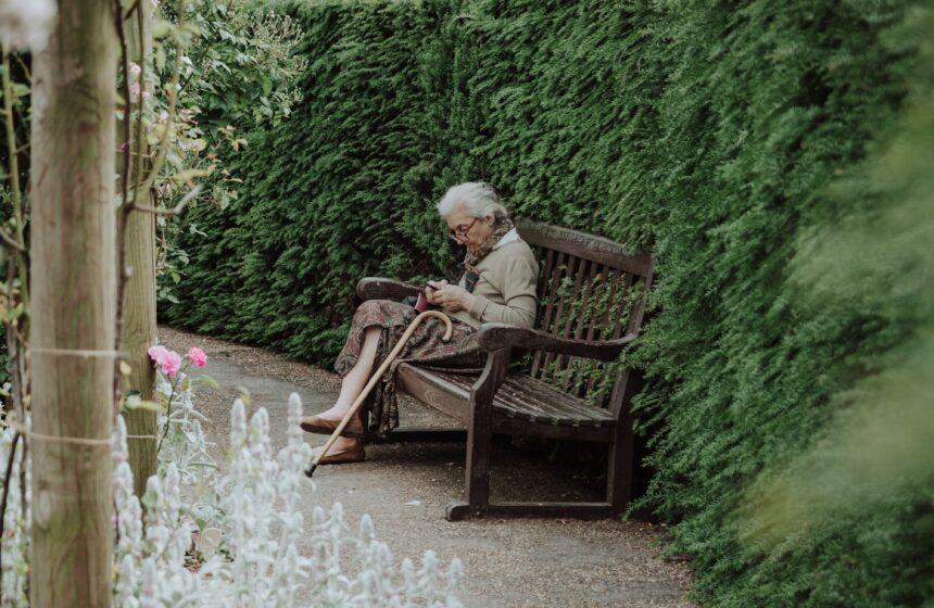 """Orphan Elders""— Is Aging in Place Always the Best Option?"
