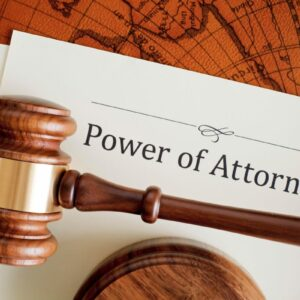 The New Power of Attorney Law
