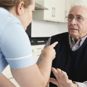 Elder Abuse — Myths and Misconceptions